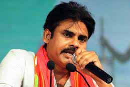Jana Sena Chief Asks Party Workers To Support BJP In GHMC Elections