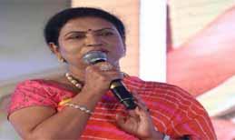 Opposition Misleading Farmers: DK Aruna