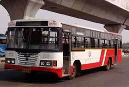 TSRTC to run special buses from Nalgonda for Dasara festival