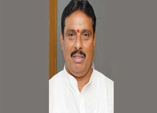 Nagender Slams BJP On Police Jibe