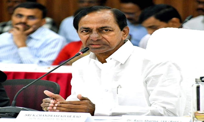 State Cabinet Meet To Be Held On May 30