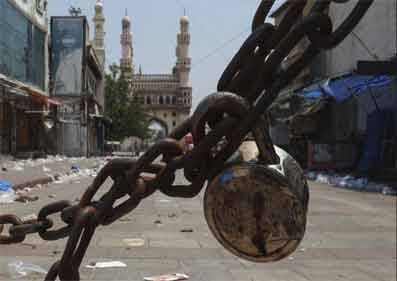 Lockdown Likely To Be Extended in Telangana