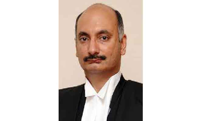 Telangana: Justice Ramchandra Rao appointed in-charge CJ of HC
