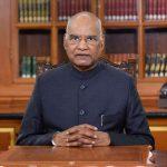 President to Attend Centenary Celebrations of Bihar Assembly on Oct 2021