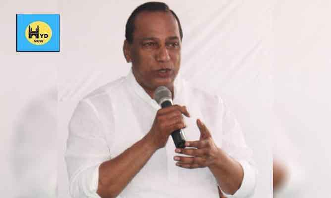 Revanth Blackmailing, no Truth in His Charges: Malla Reddy