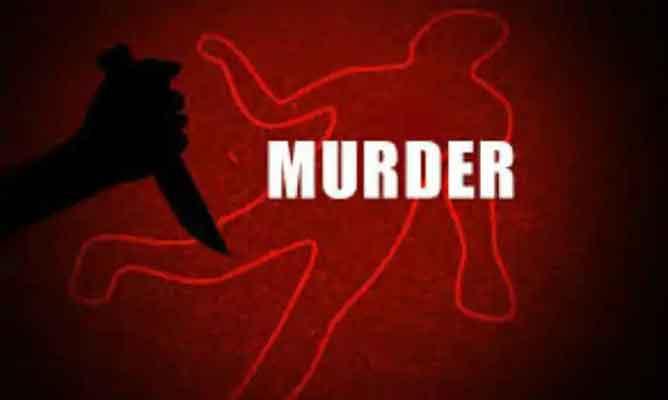 Man Killed by Friend at Chatrinaka
