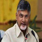 Chandrababu Naidu Calls on MRPS Leader