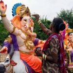 Ganesh Chaturthi Celebrations Begins