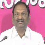 Koppula Eshwar Lashes Out at BJP Leadership