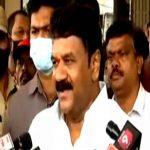 Sai Dharam Tej is Safe With Injuries: Talasani