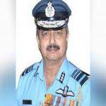 Air Marshal VR Chaudhari To Take Oath as Air Staff New Chief